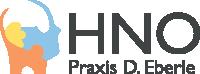 HNO-Praxis D. Eberle in Gröbenzell, Landkreis FFB Logo